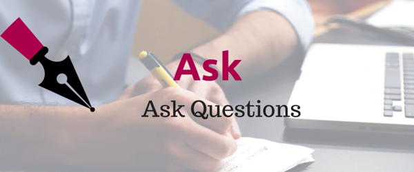 For Successful Social Media Posts ask more questions