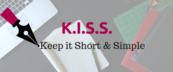 Keep your Social Media Posts' Captions Short and Simple