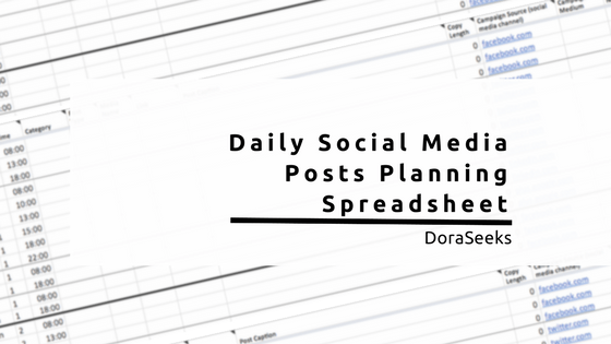 Social media posting schedule template images template for Django oscar templates