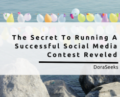 The Secret To Running A Successful Social Media Contest Reveled In 5 Simple Steps